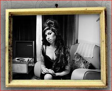 Winehouseamy