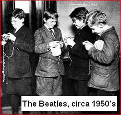 Beatleskint