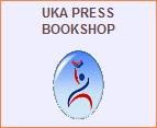 Ukapress bookshop