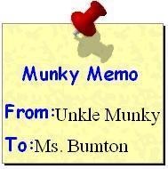 From munky