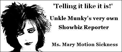 Marymotionsickness