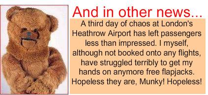 Heathrowflap