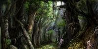 Legends of Wiktoria/Chapter Six - Land of Divergent