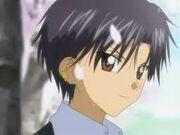 Anime Robot boy
