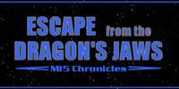 Escape from the Dragon's Jaws