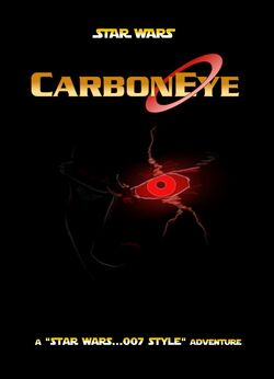 CarbonEye poster