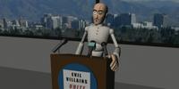 Dialogue exercise (Silicon Valley)