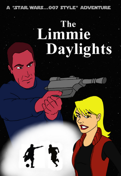 LimmieDaylightsPoster