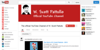 W. Scott Pattullo's YouTube Channel