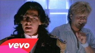 Modern Talking - Cheri Cheri Lady-0