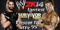 Survivor Series (2014)