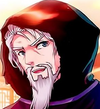 Grand Master Yan portrait