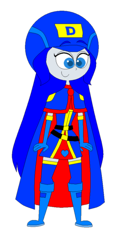 File:Sorceress dannirella tuff puppy humanoid style by dannichangirl-d4vyiwp.png