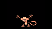 617 Monkey Scream