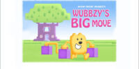 Wubbzy's Big Move