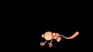 614 Monkey Comes Back