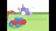 540 Wubbzy and Widget Mowing Grass 8