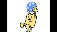 394 Wubbzy Bouncing