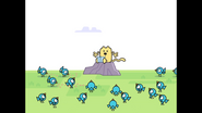 038 Birds Surround Wubbzy