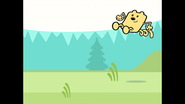 705 Wubbzy Bounces Back to Camp