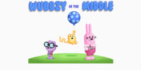 Wubbzy in the Middle/Images