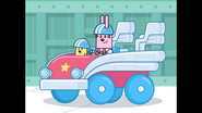 128 Wubbzy and Widget Are Ready to Drive