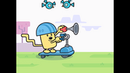 012 Wubbzy Drives By Honking Horn 2