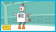Widget's Build a Robot Robo-Cluck 3000