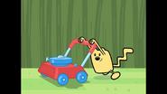 531 Wubbzy Mowing Lawn