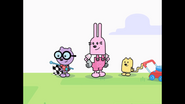 551 Wubbzy and His Friends Look Around