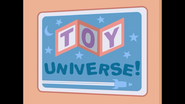 040 Toy Universe