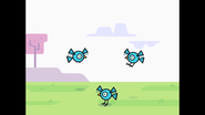 008 Birds Fly 2