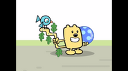 076 Lands On Wubbzy's Tail...