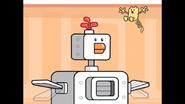 309 Wubbzy Bounces to Robot 9
