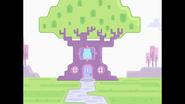 004 Wubbzy's Treehouse