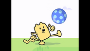 411 Wubbzy Plays With Ball 7