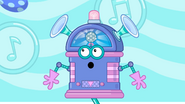 TOT Ball Hits Jukebox Robot 2