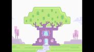 086 Wubbzy's Treehouse