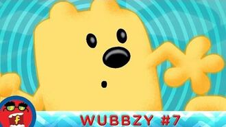 Focus - Fredbot Children's Cartoon (Wow! Wow! Wubbzy!)