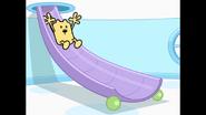 388 Wubbzy Slides Down
