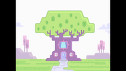 489 Back at Wubbzy's Treehouse