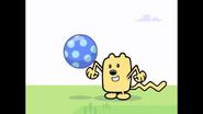 405 Wubbzy Plays With Ball