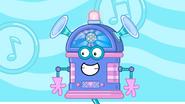 026 Robot Smiles