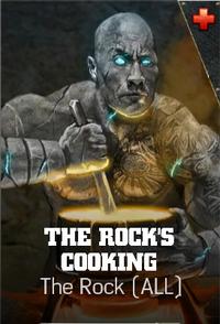 TheRock'sCooking