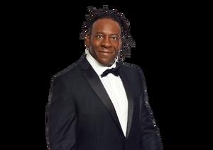 Booker T pro
