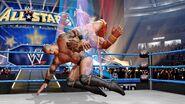 Randy-Orton Ultimate-Warrior All-Stars