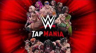 WWE Tap Mania Launch Trailer