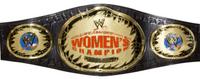 WWF Women's championship