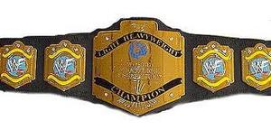Lightweight Championship