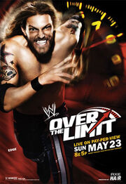 Over The Limit 2010